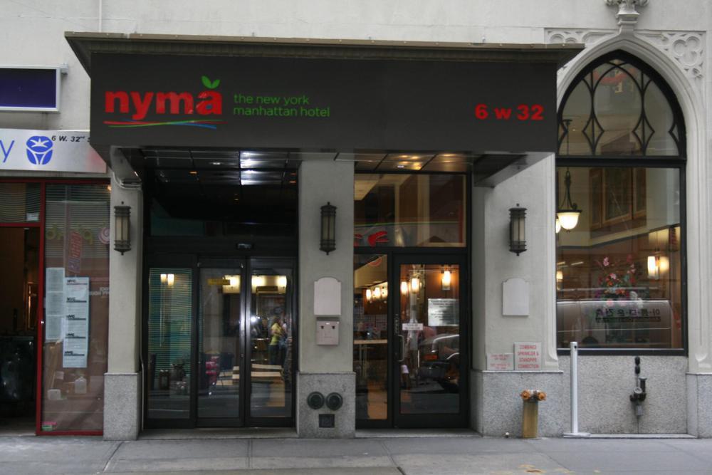Offerta New York Nyma