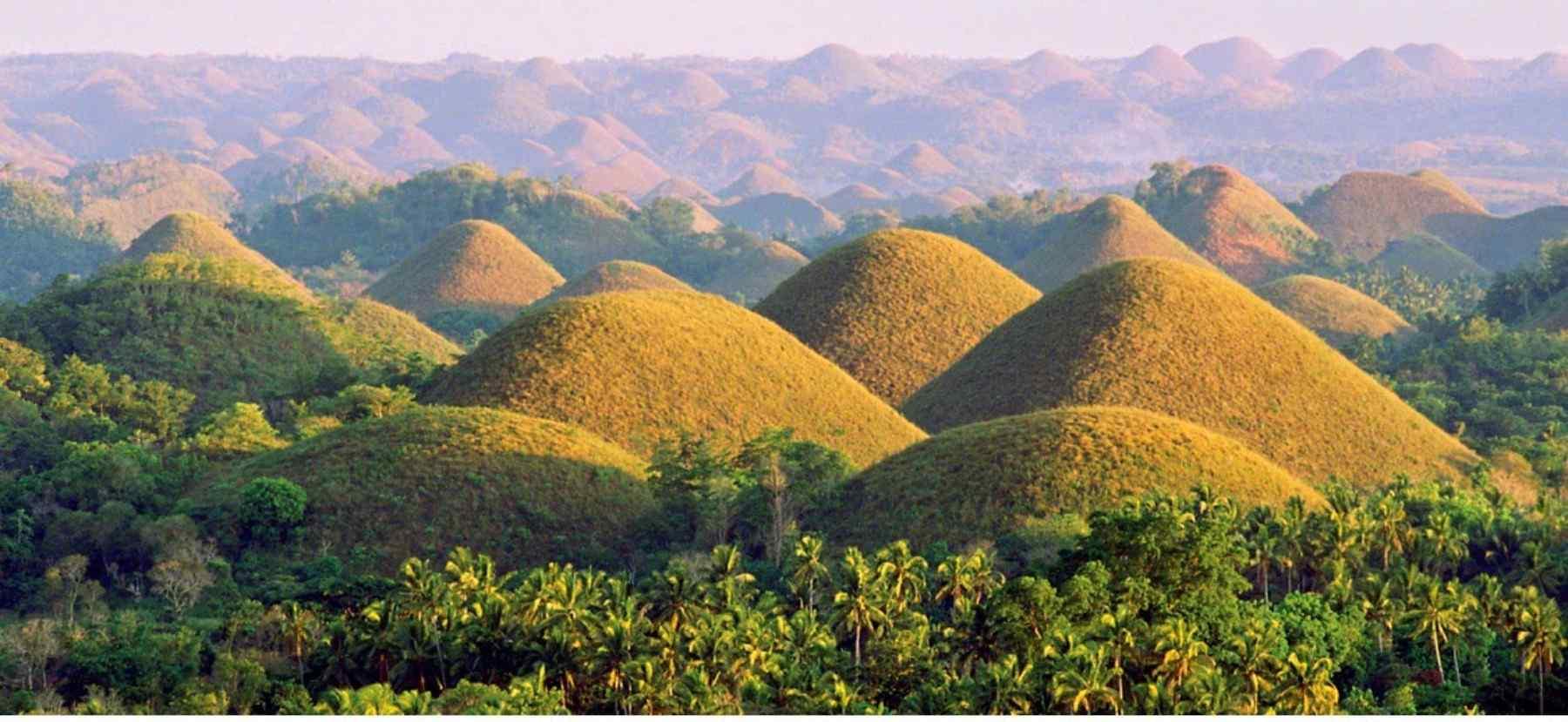 Isola di Bohol – Speciale Natale e Capodanno