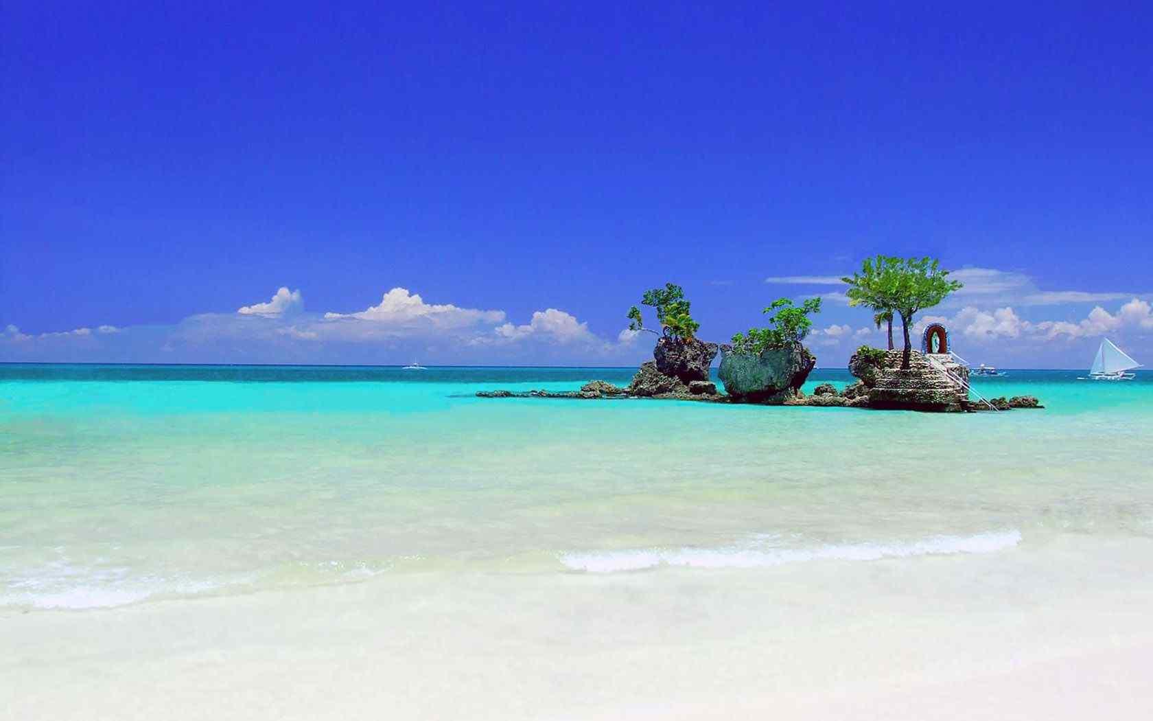 Soggiorno mare Isola di Boracay - Speciale Natale e Capodanno