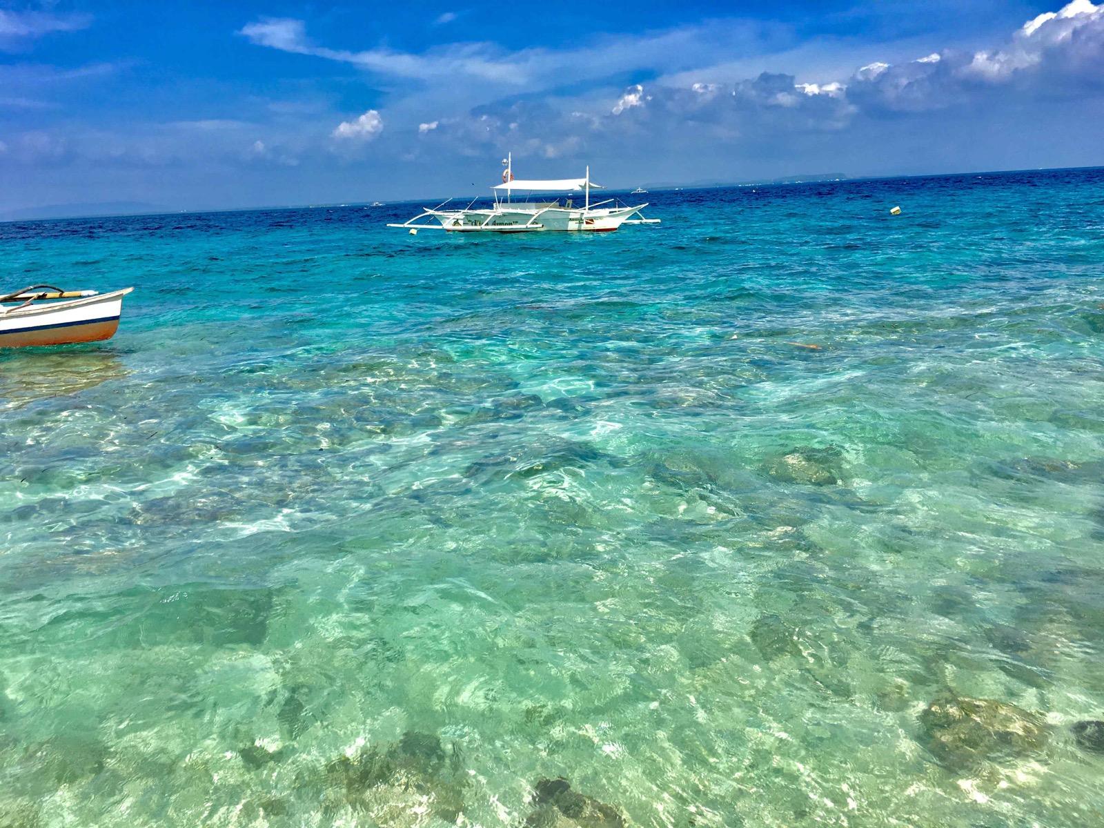 Soggiorno mare Isole di Bohol e di Boracay – Speciale Natale e Capodanno