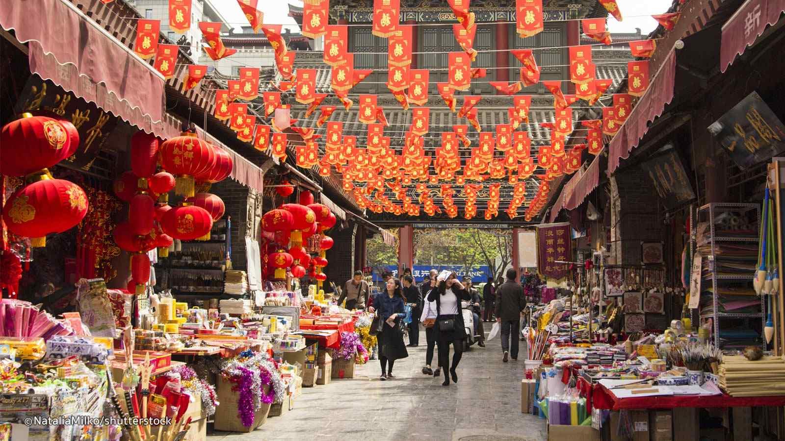 Cina da vivere
