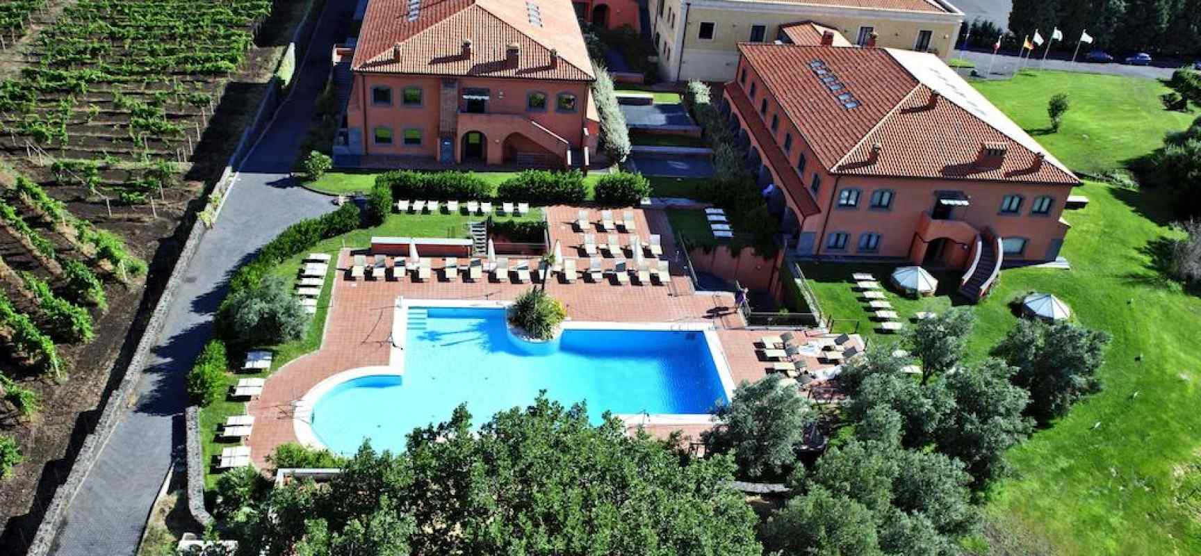 OFFERTA EPIFANIA ETNA GOLF E RESORT