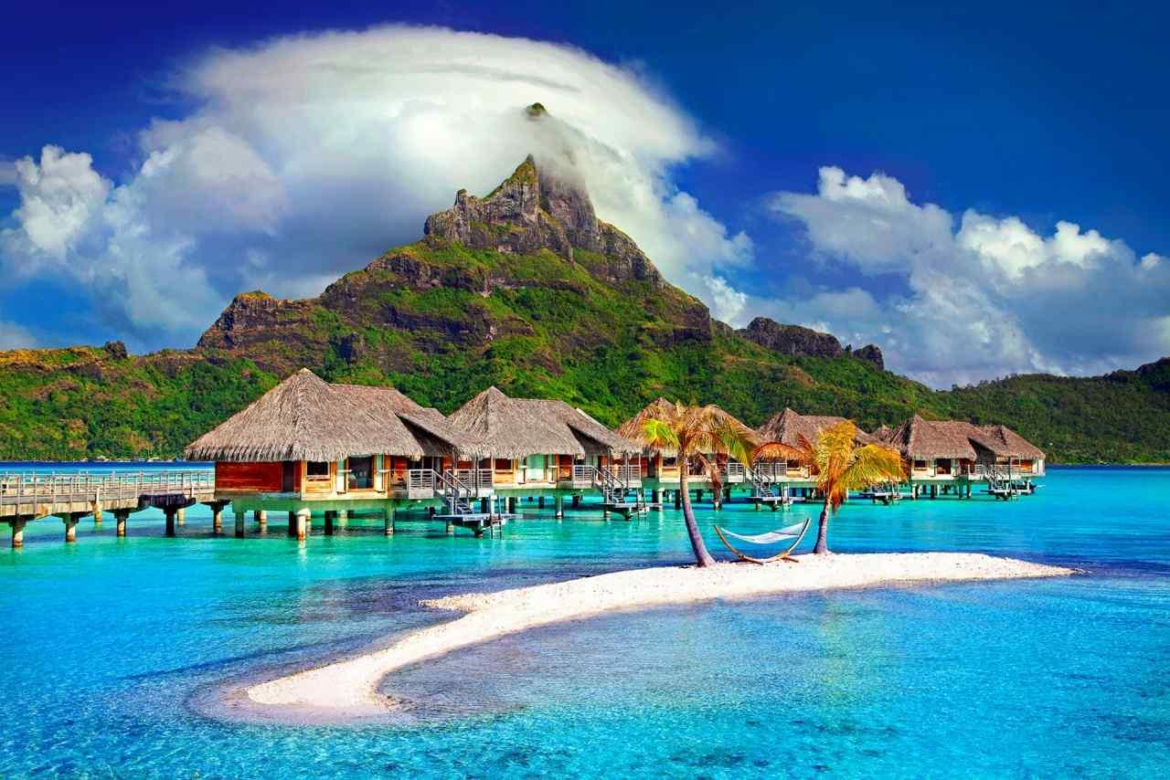 Viaggio in Polinesia nei Sofitel Hotels
