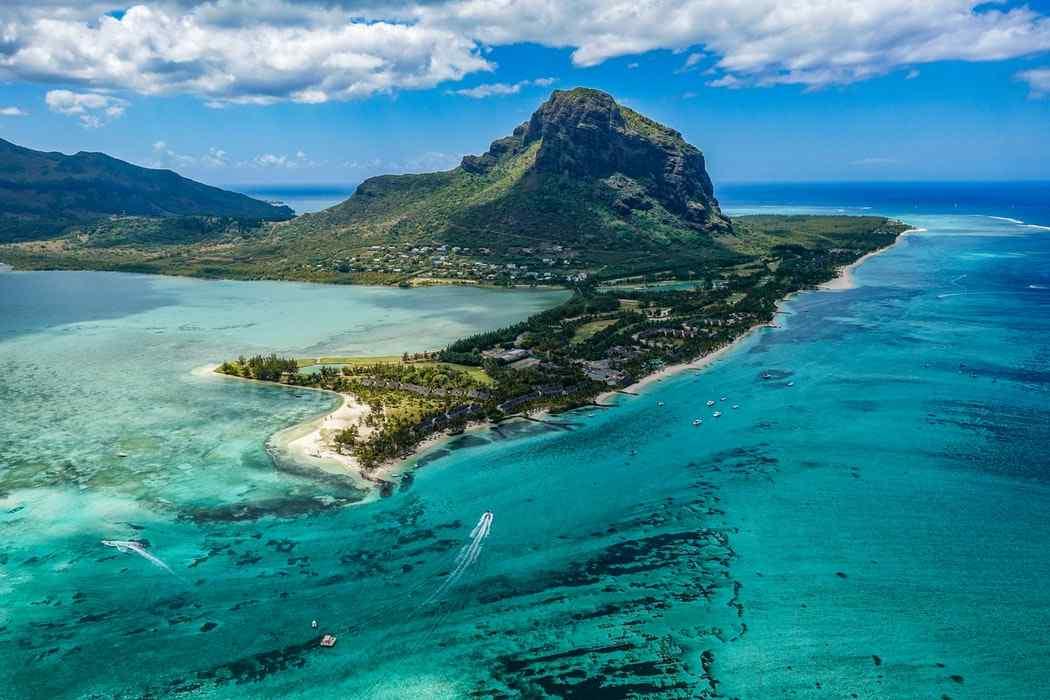 Offerta vacanza Mauritius - Sudafrica in Fly & Drive