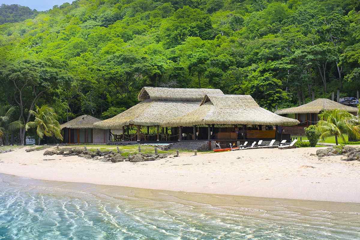 Offerta Barbados & Union Island