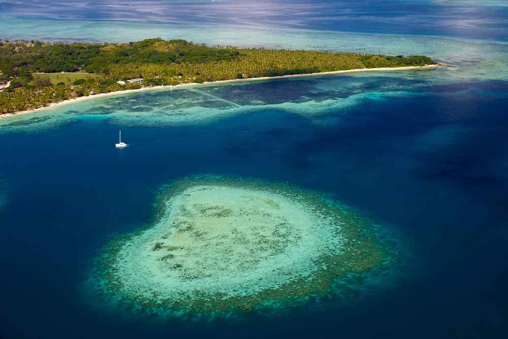 Offerta Viaggio Isole Fiji