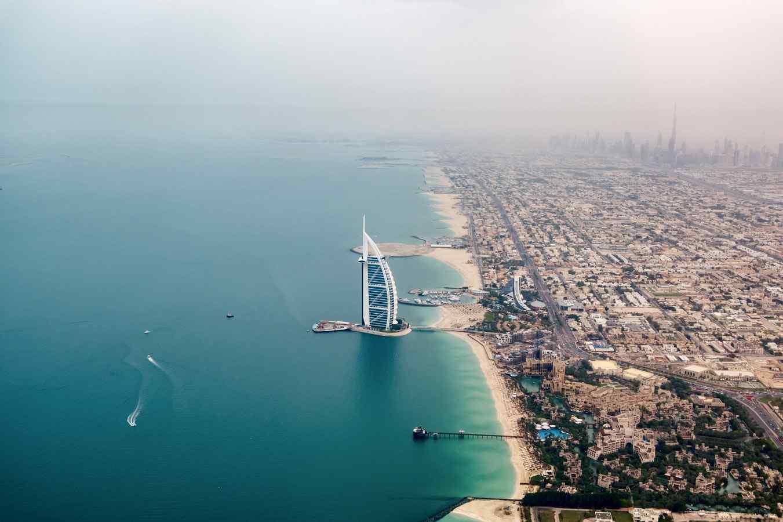 OFFERTA S.VALENTINO A DUBAI 2020
