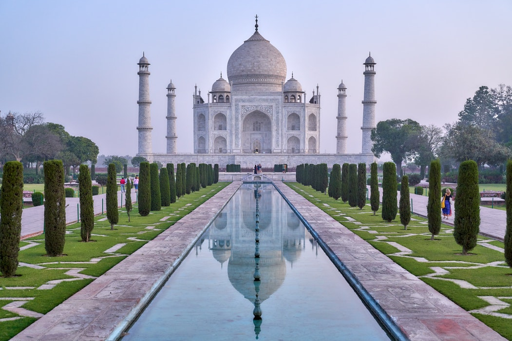 Offerta tour India Marzo 2019