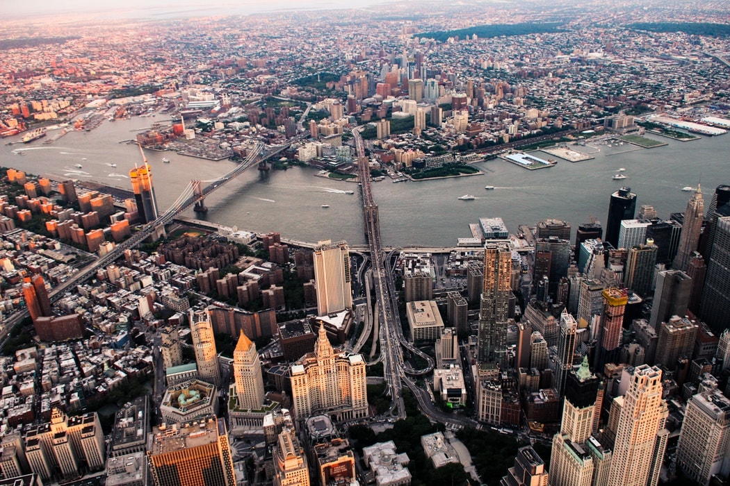 Offerta tour New York City Break
