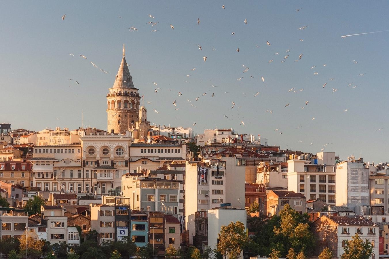 Offerta Pasqua a Istanbul