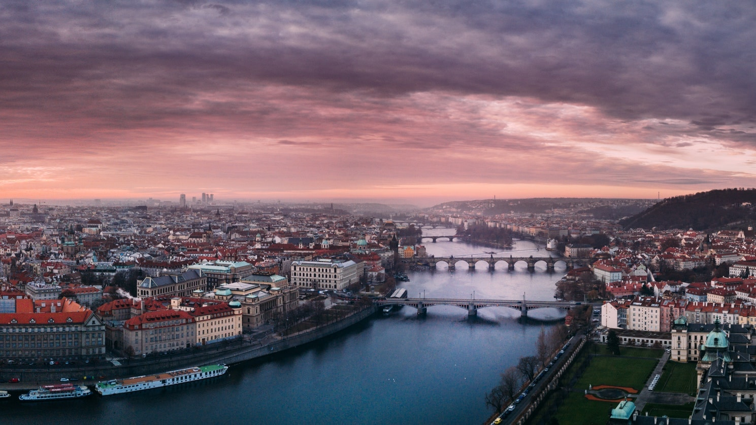 Offerta Pasqua a Praga