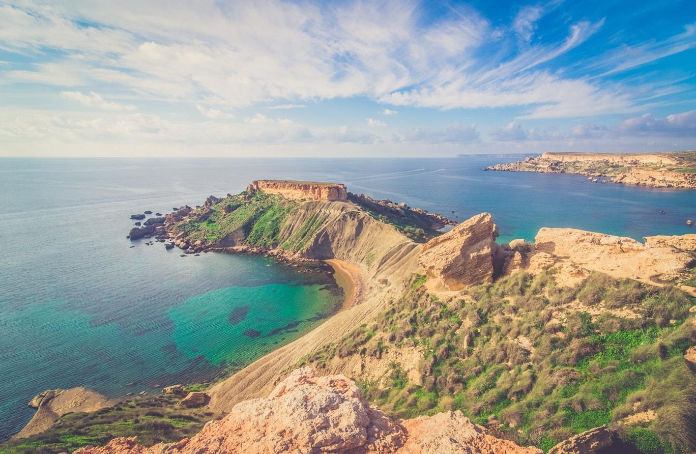 Offerta 25 Aprile Malta