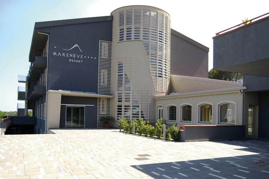 Offerta Carnevale Mareneve Resort