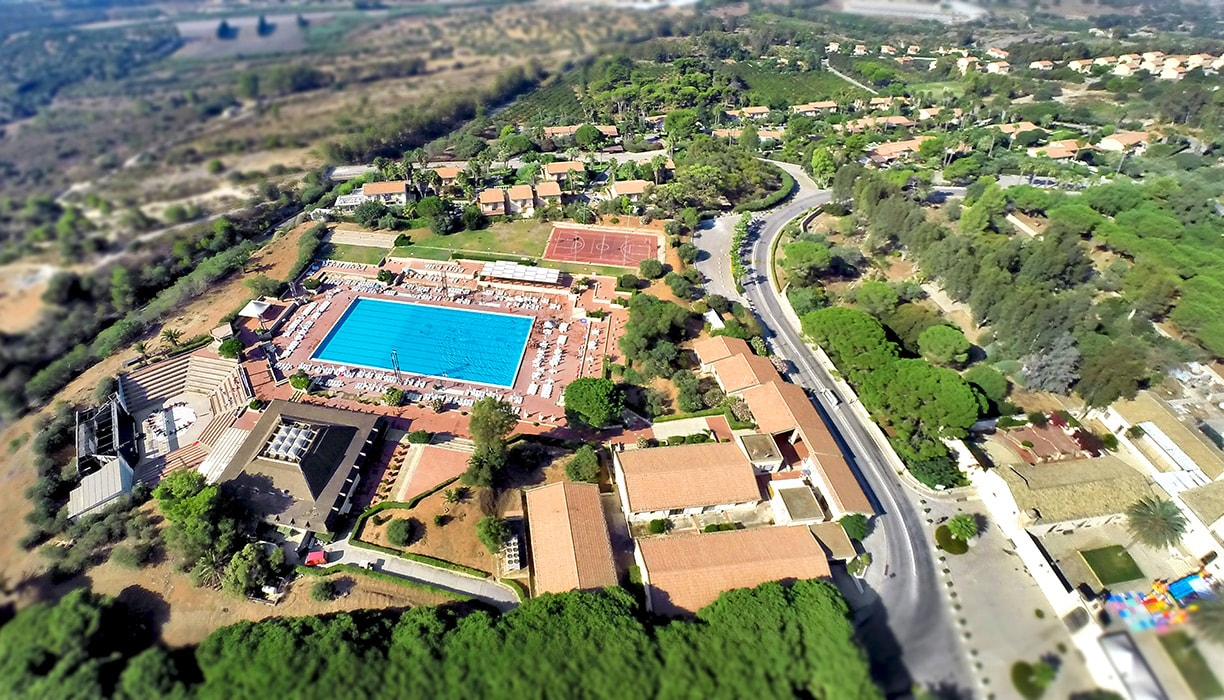 Offerta estate 2019 Athena Resort