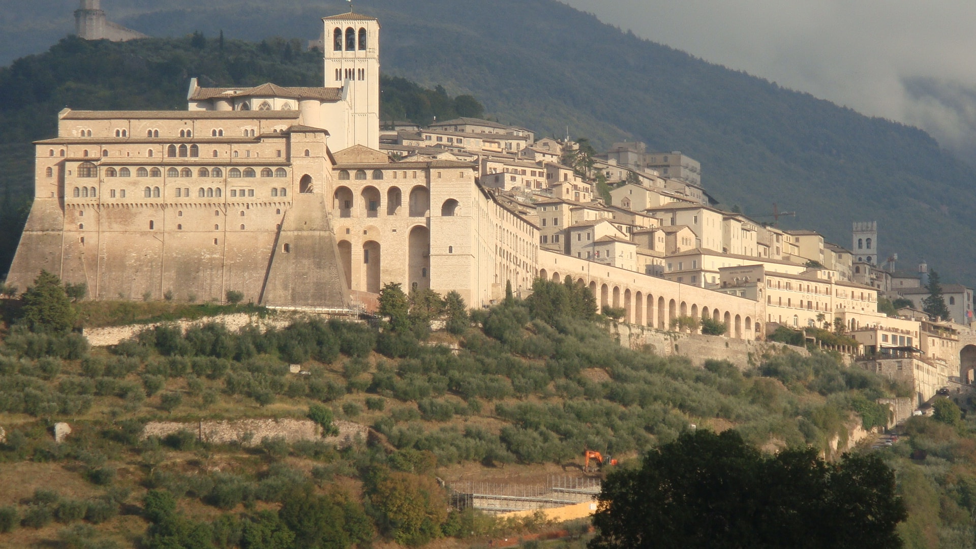 Offerta Pasqua tour dell'Umbria