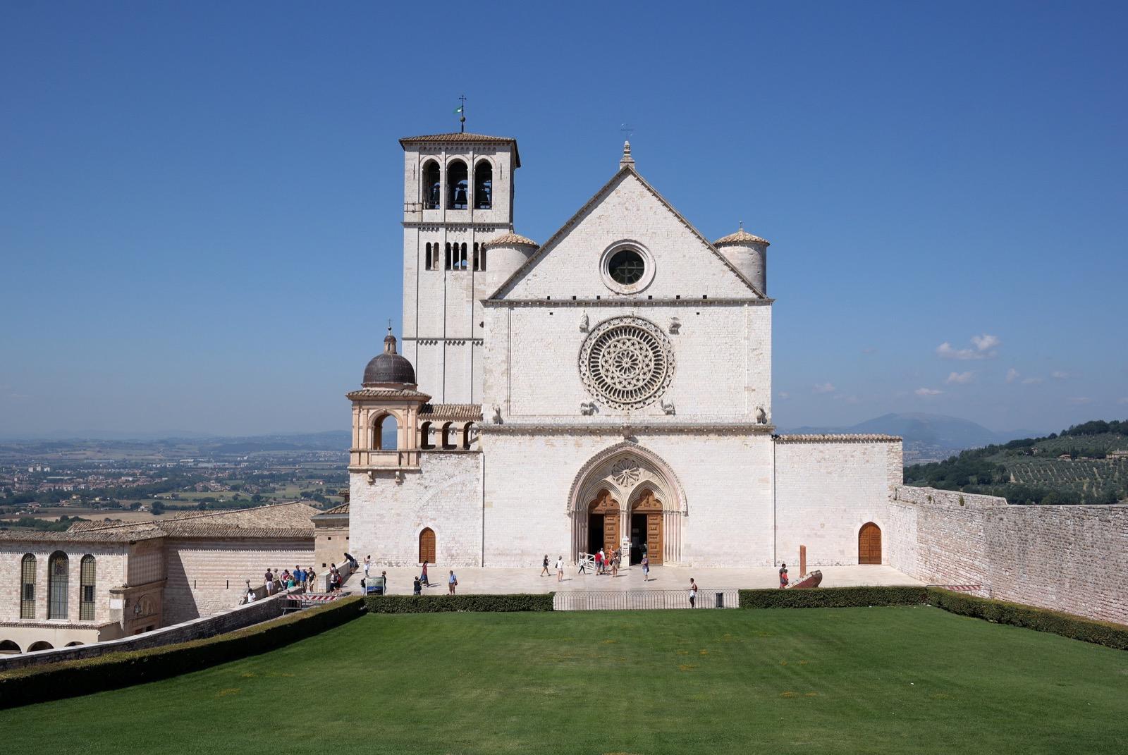 Offerta Pasqua tour dell'Umbria