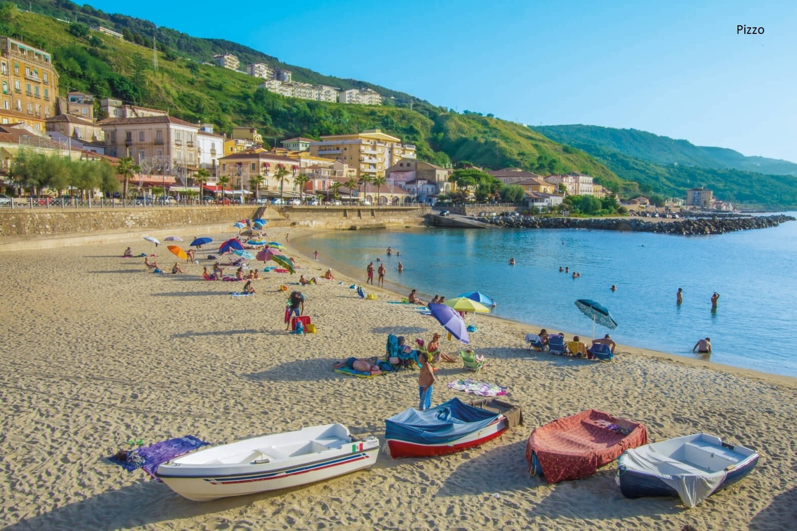 Offerta estate 2019 Pizzo Calabro Resort