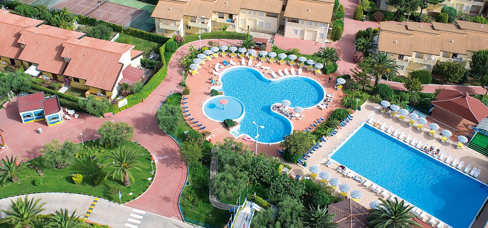 Offerta estate 2019 Villaggio Club la Pace