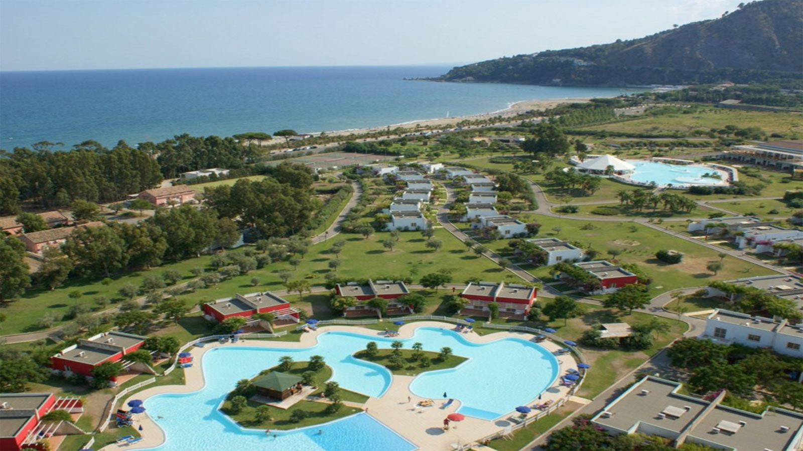 Offerta estate 2019 Club Esse Sunbeach Resort