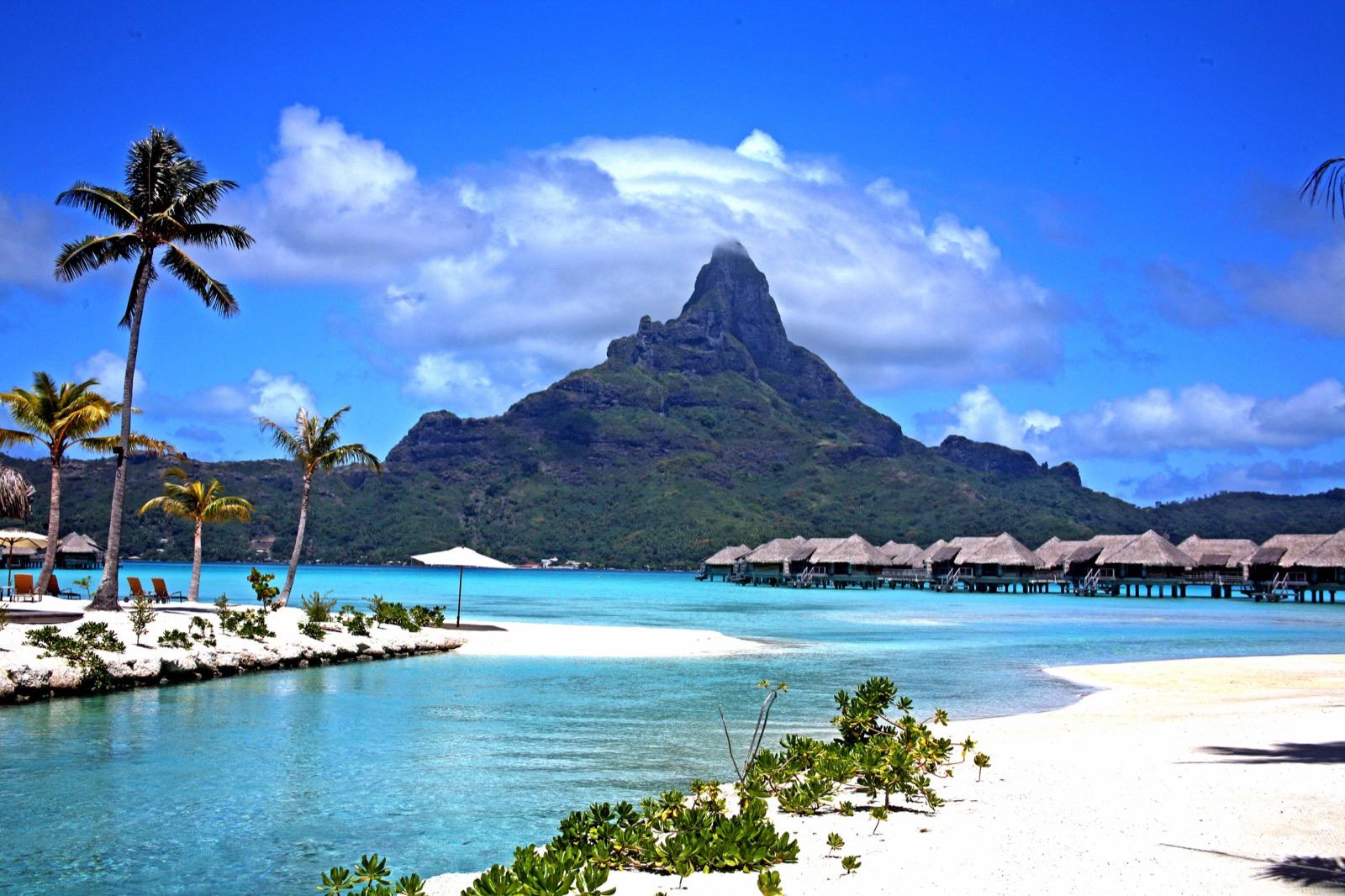 Offerta Viaggio di Gruppo Polinesia in catamarano
