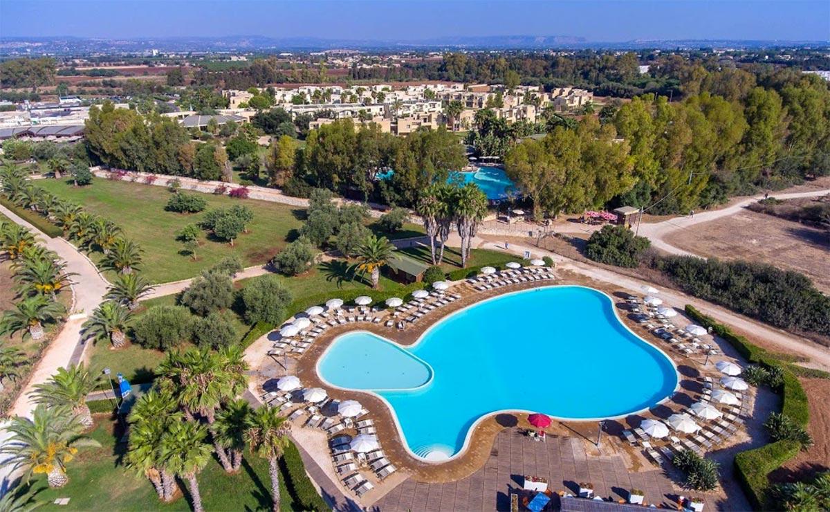 Offerta Voi Arenella Resort 18/23 Giugno