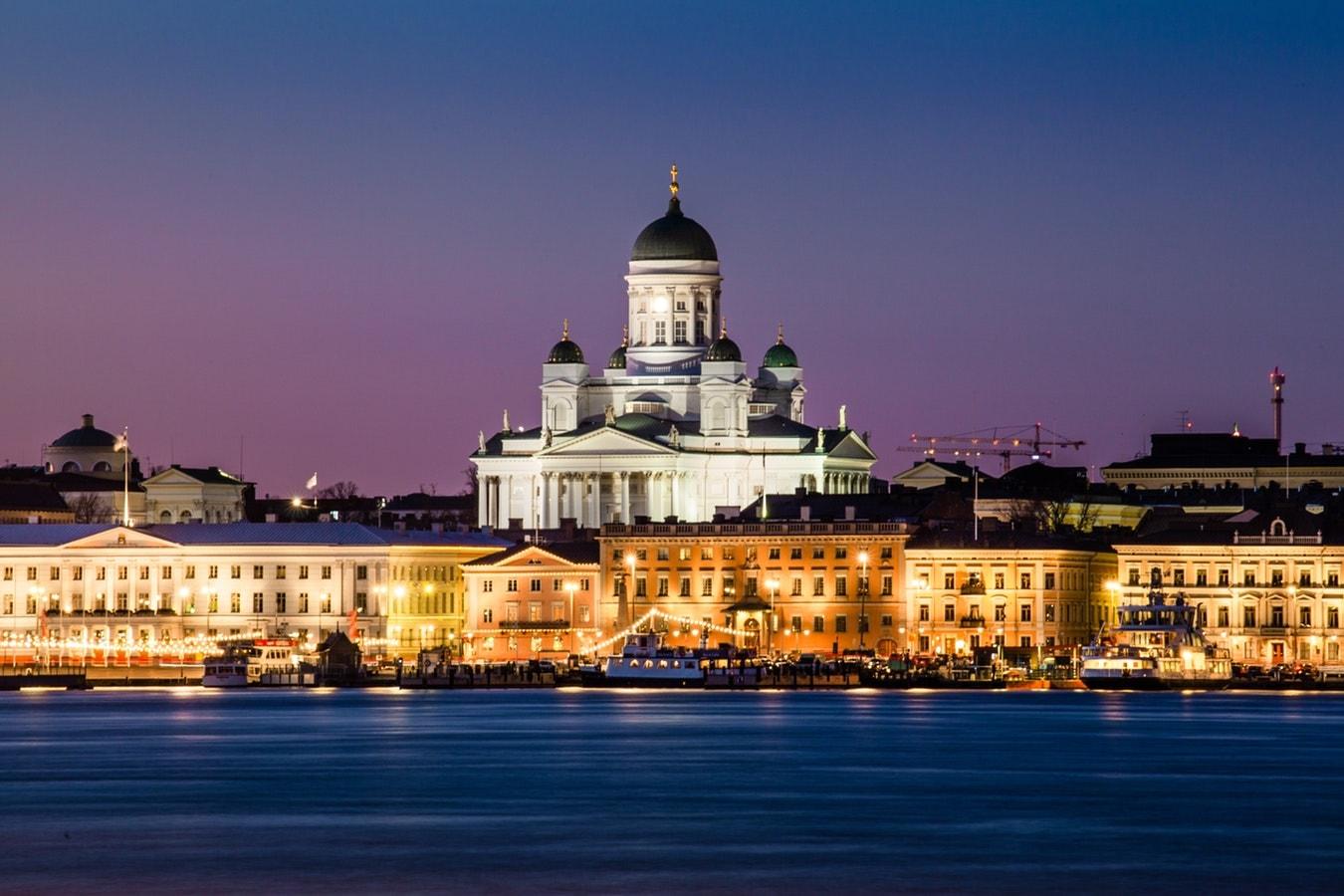 Offerta Helsinki e l'Arcipelago Finlandese