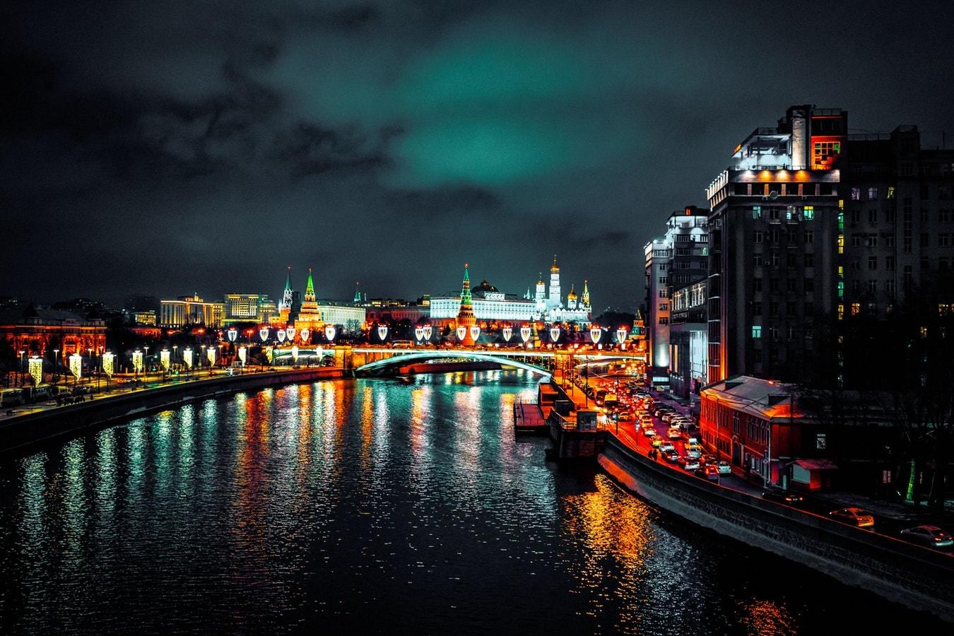 Offerta Tour San Pietroburgo & Mosca