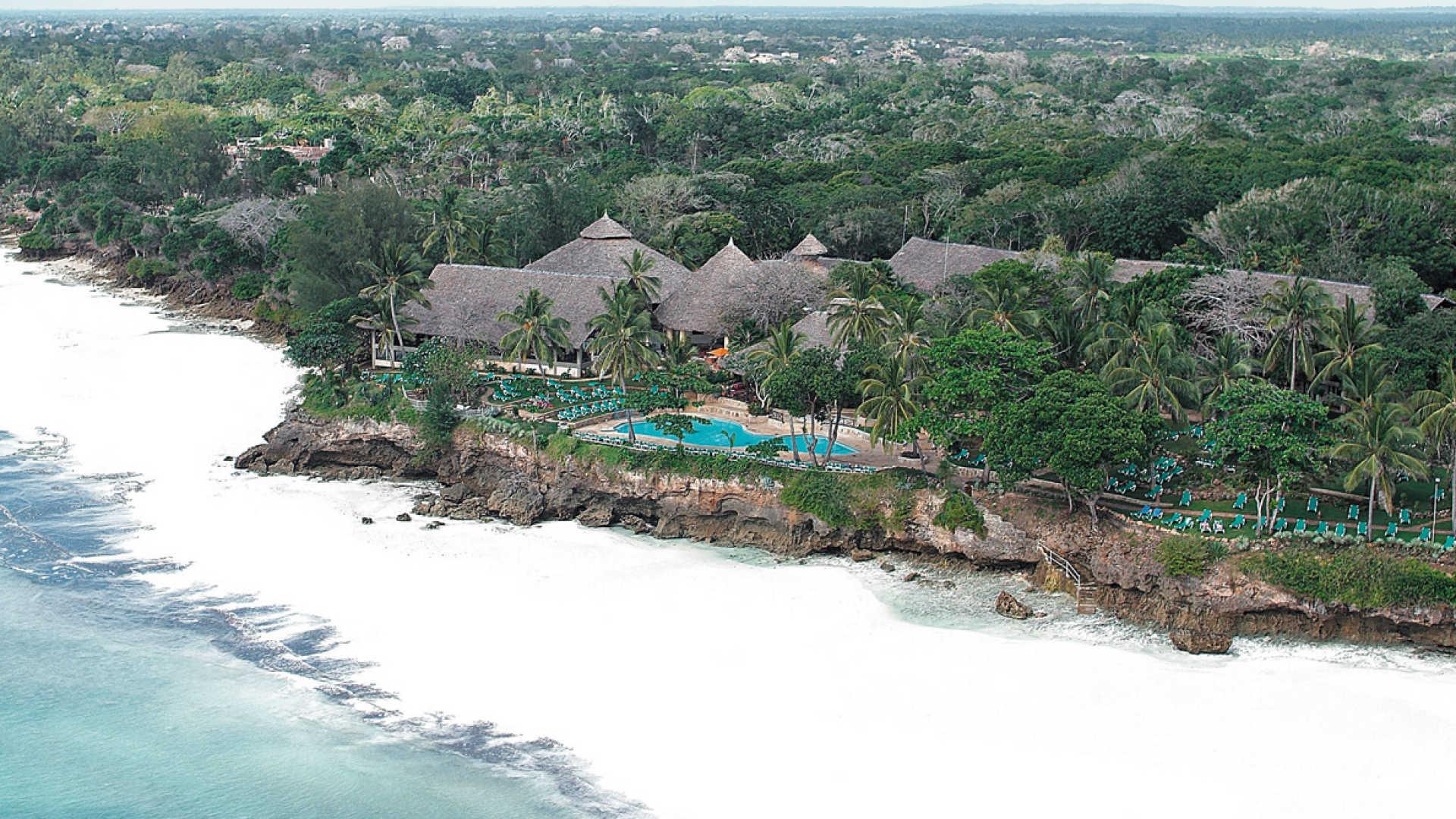Offerta Kenya SeaClub Kole Kole