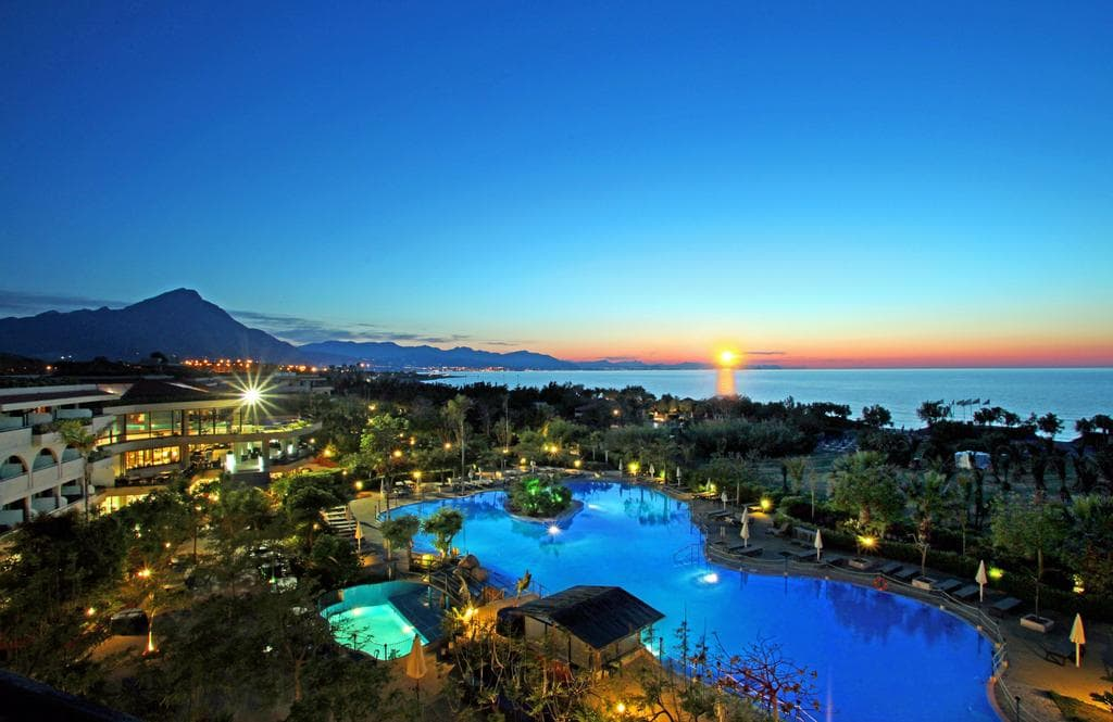 Offerta Fiesta Sicilia Resort settimane Estate