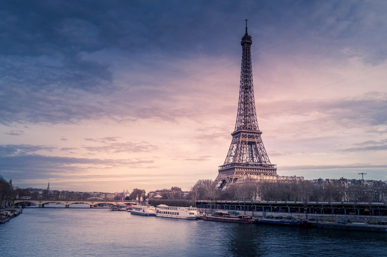 Offerta Esprit de Paris