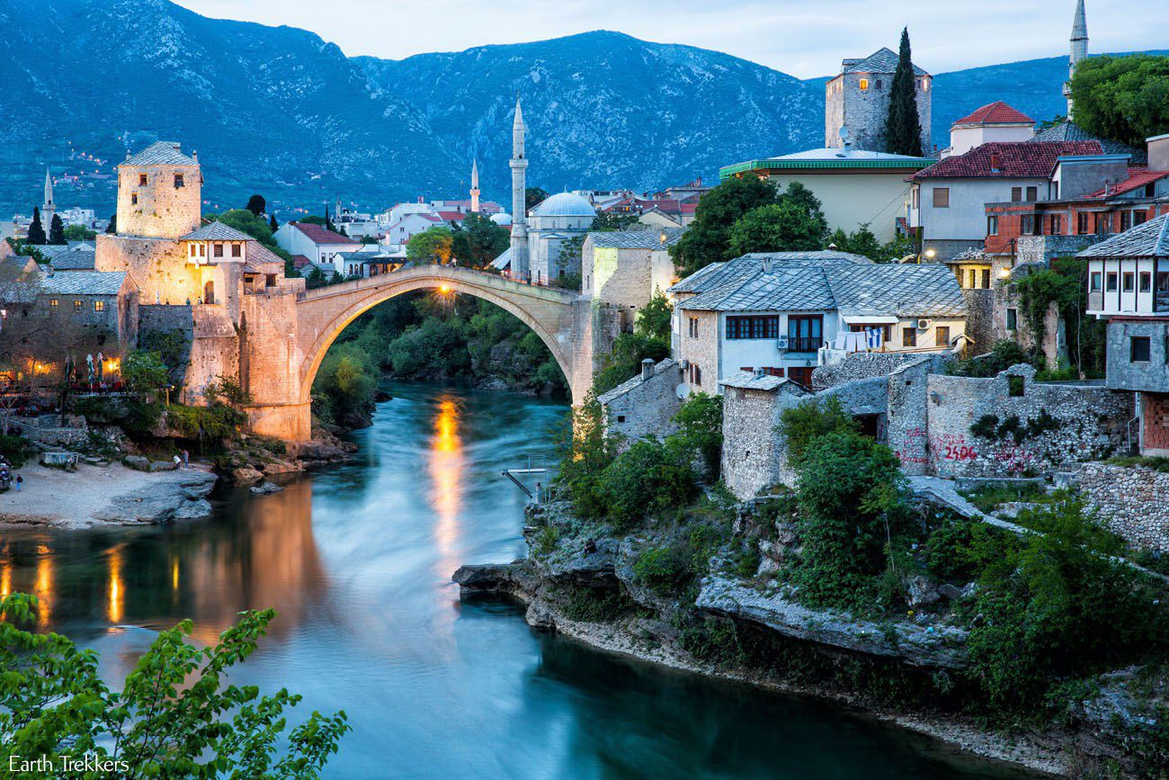 OFFERTA Tour CROAZIA e BOSNIA