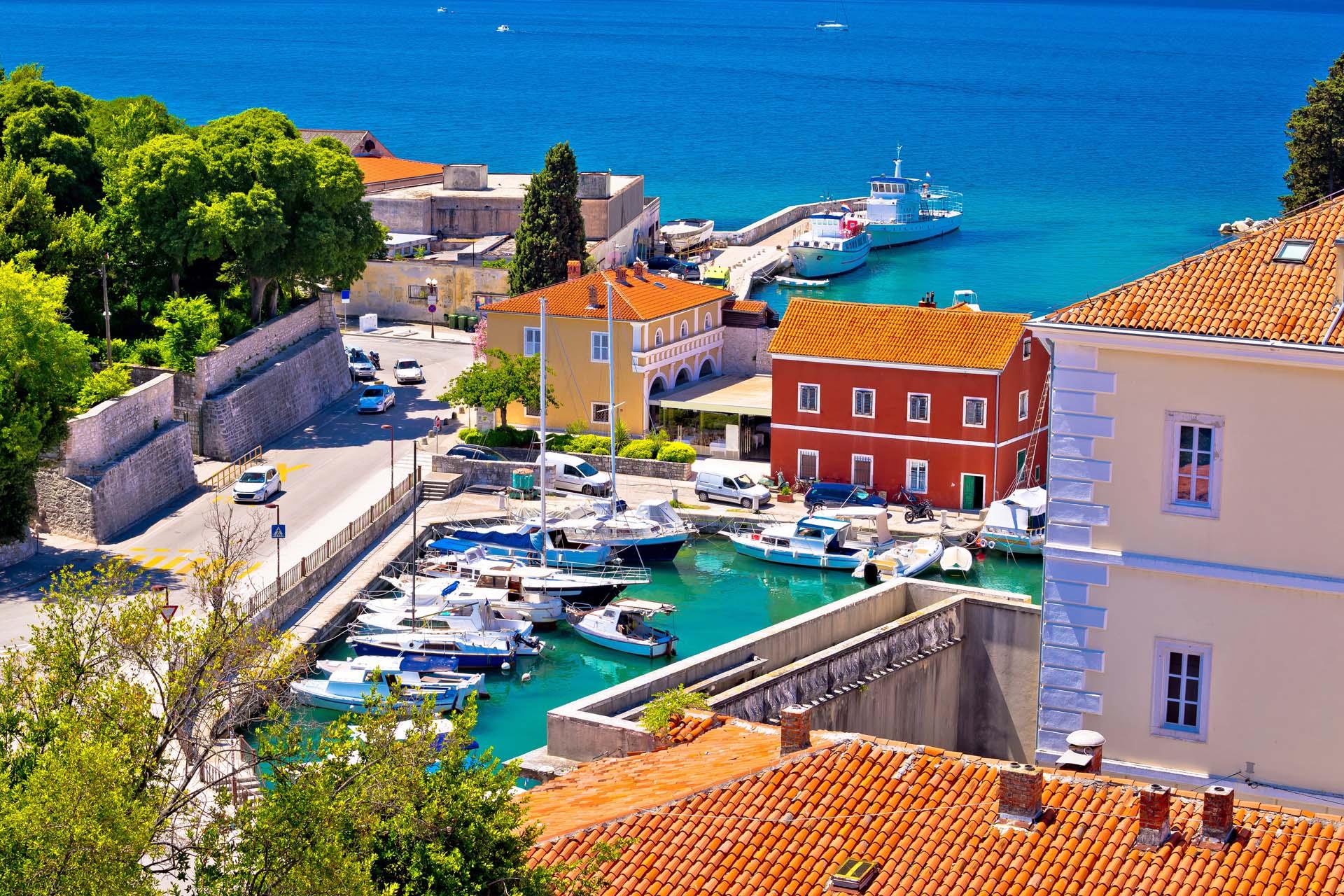Croazia Offertissima 20 Luglio da Catania