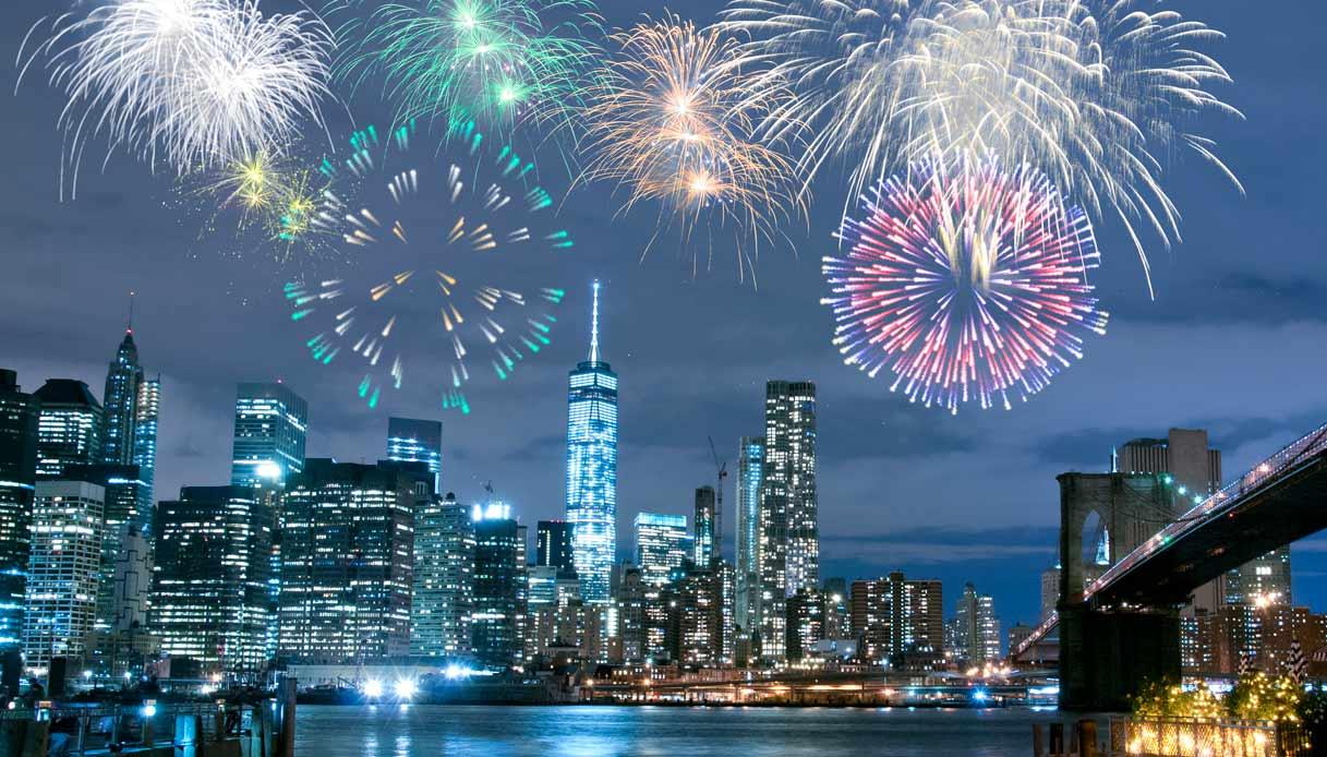 OFFERTA CAPODANNO DI GRUPPO A NEW YORK