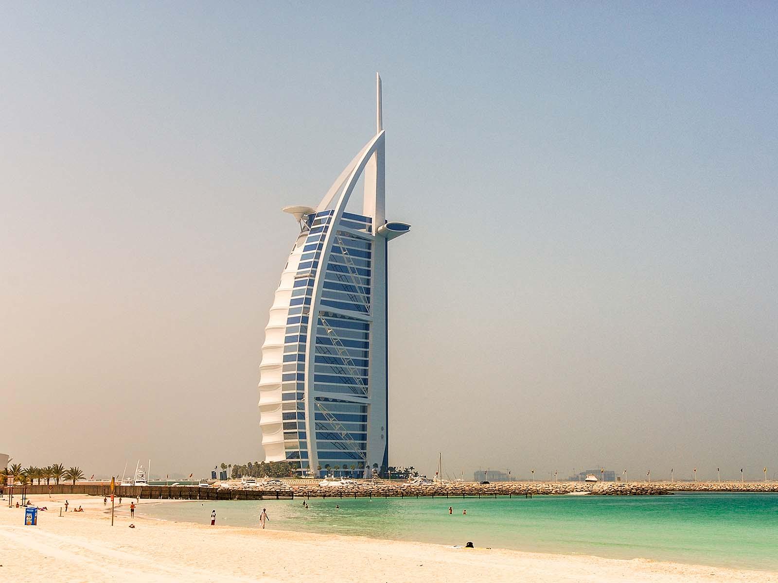 OFFERTA IMMACOLATA A DUBAI