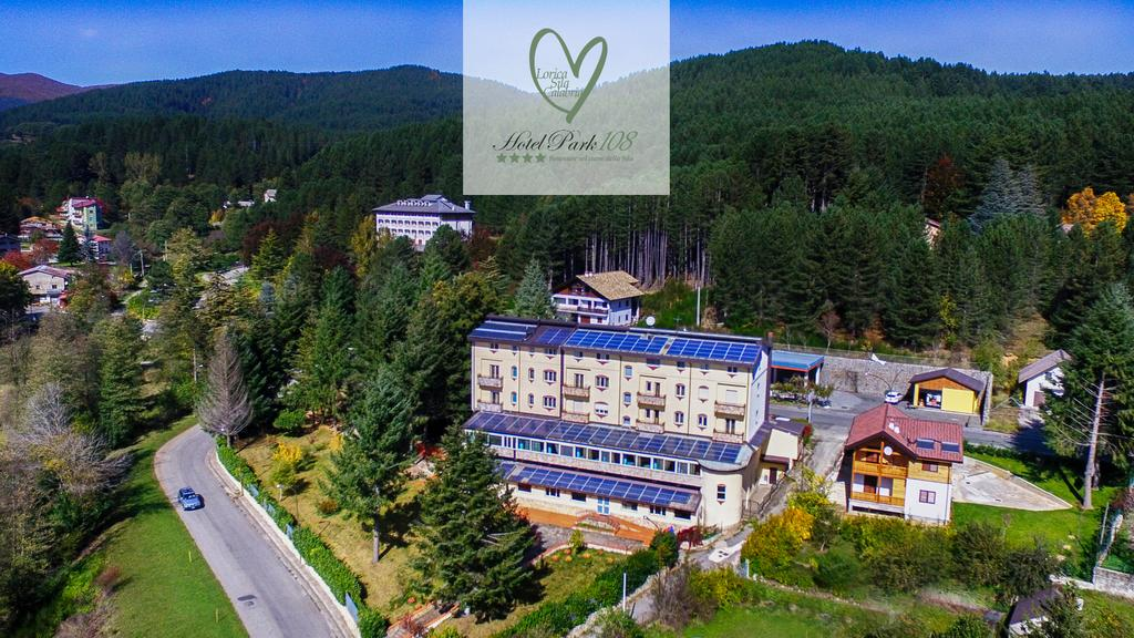 OFFERTA WEEKEND IN MONTAGNA HOTEL PARK 108