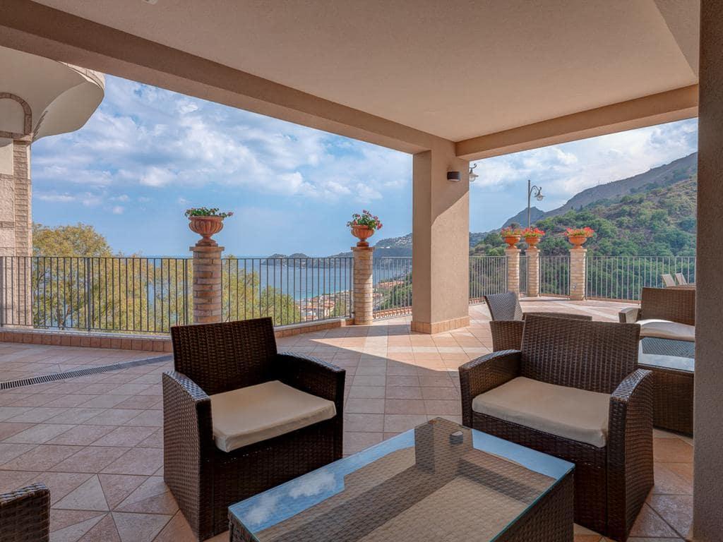Offerta Estate Hotel Antares