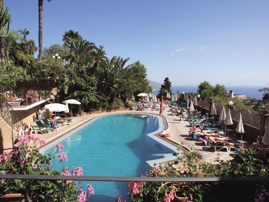 Offerta Estate Hotel Ariston & Palazzo Santa Caterina