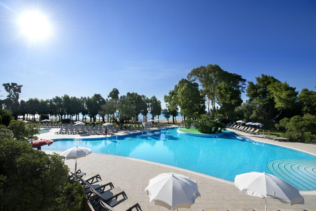 Offerta Estate Voi Floriana Resort