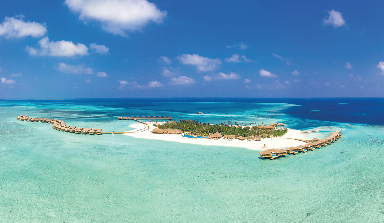 OFFERTA MALDIVE IN OVERWATER