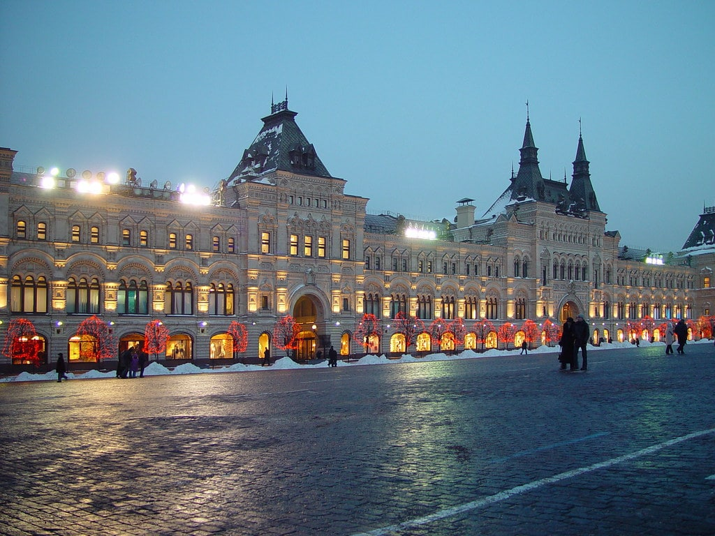MOSCA IN TOUR SPECIALE PASQUA 2020