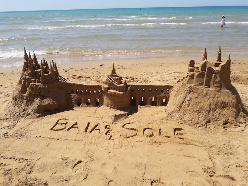 Offerta Estate 2020 Baia del sole Hotel