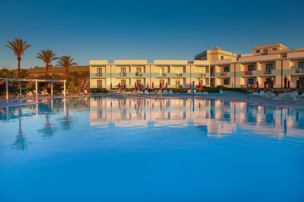 Offerta Estate Club Esse Selinunte Beach