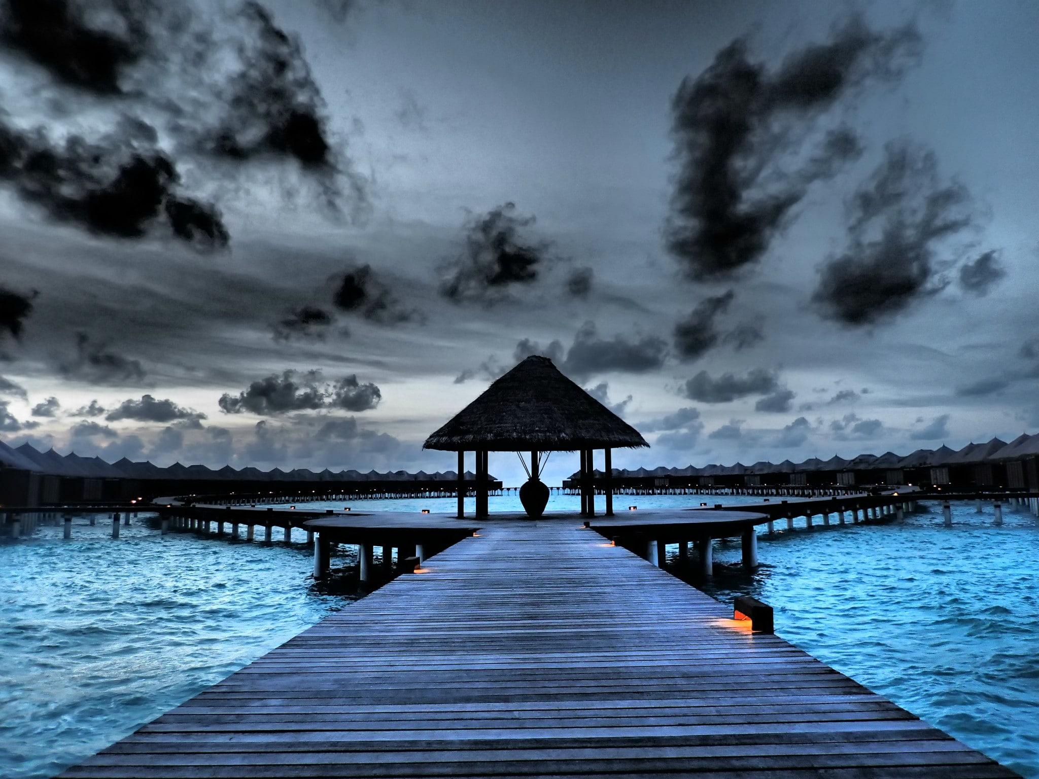 MALDIVE COCO BODU HITHI 5*