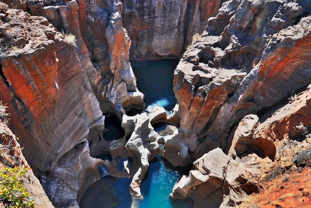 OFFERTA Panorama Sudafricano & Garden Route