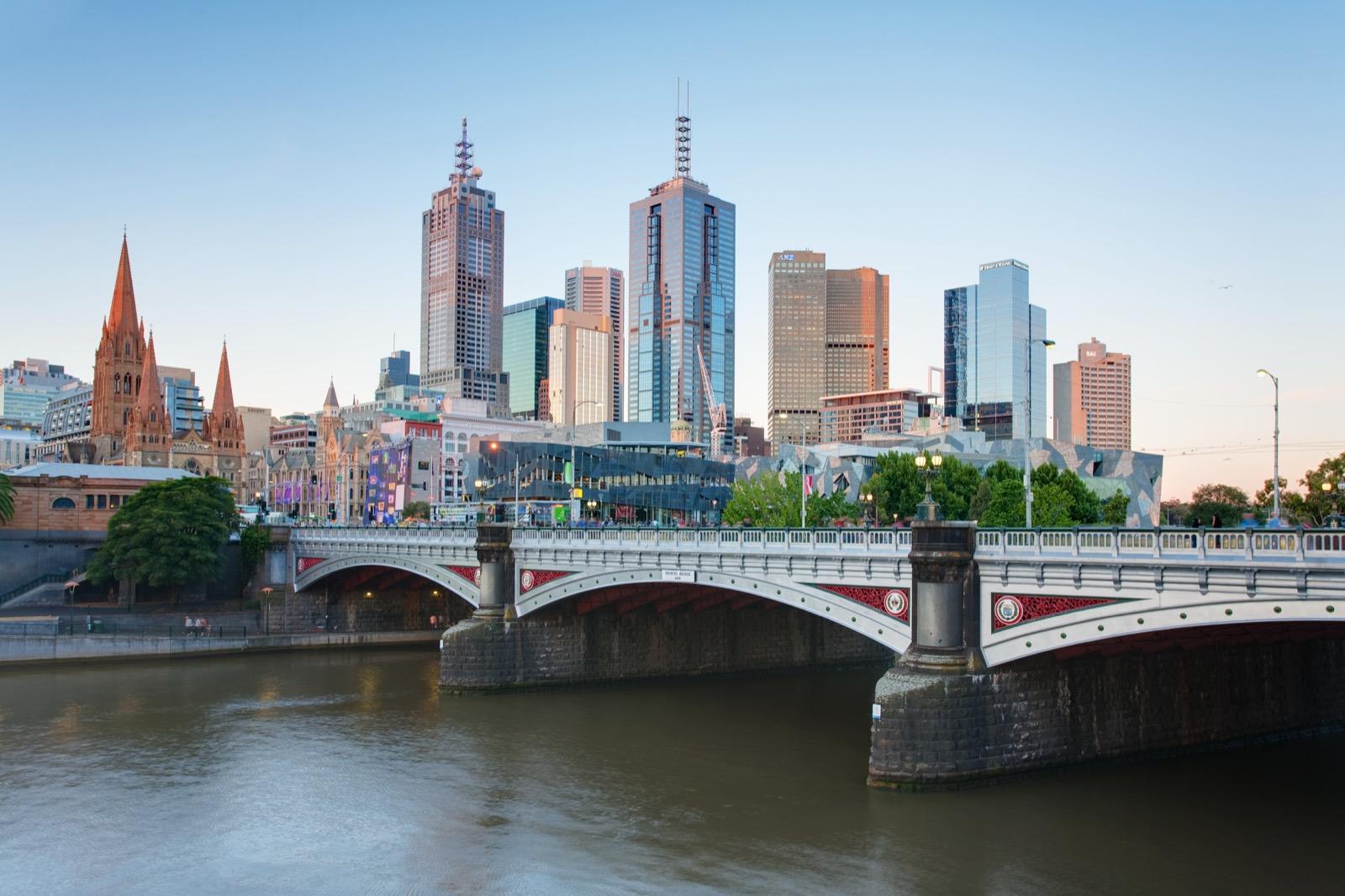 OFFERTA EASY AUSTRALIA