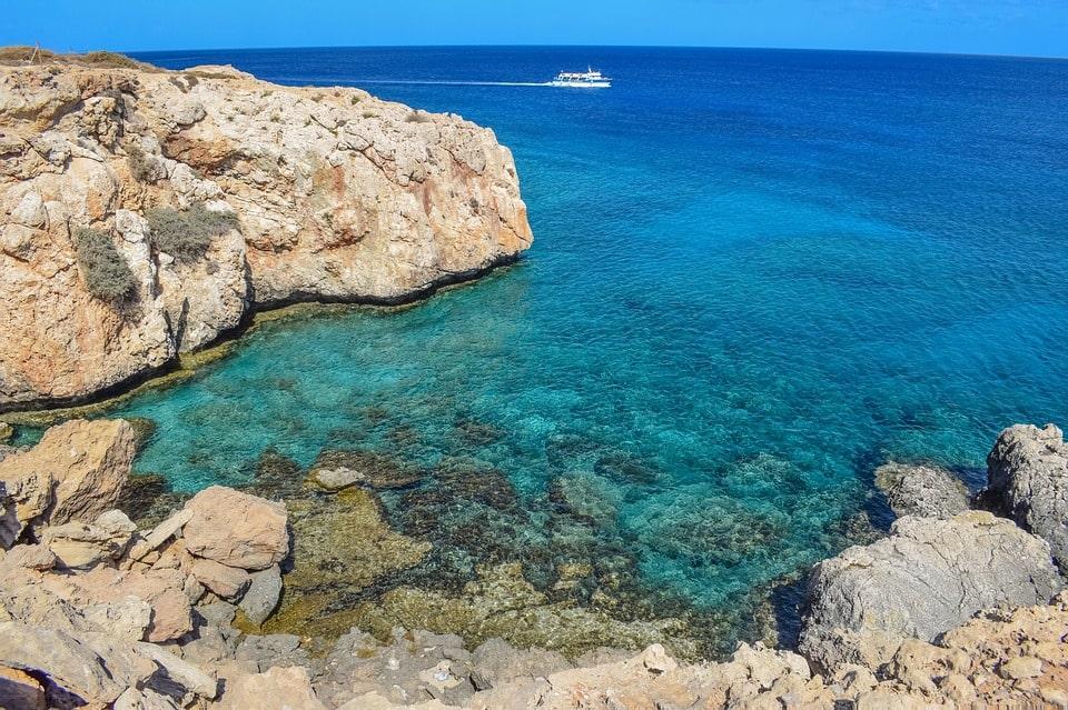 Offerta Tour Cipro