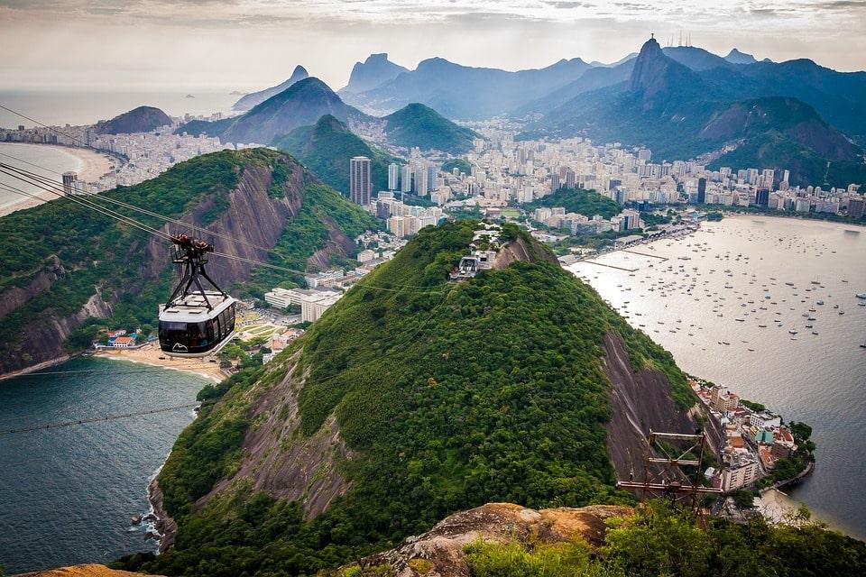 Offerta Tour Brasile Light