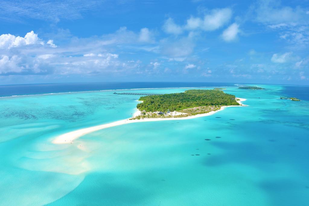 Offerta Maldive