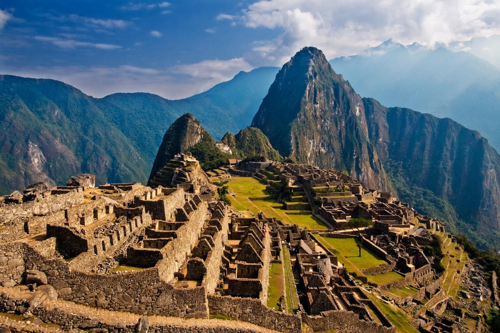 Offerta Speciale Pasqua Perù Inka