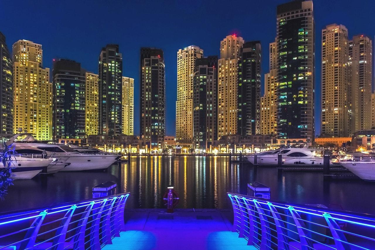 Offerta Speciale Pasqua ABU DHABI & DUBAI Tour Classic
